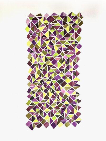 Jessica Eldredge, 'Kaleidoscope 20'