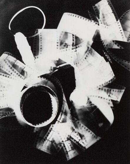 Man Ray, 'Rayographe'
