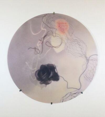 Joan Robey, 'Moon Shadow 6', 2020