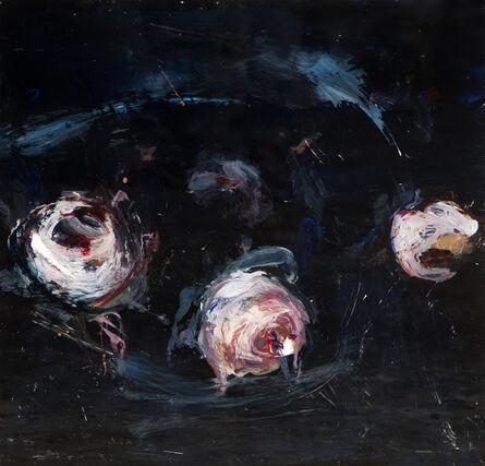 Rosa Galindo, 'Queue', 2019