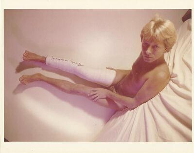 Andy Warhol, 'Rupert Jason Smith', 1972 -1986