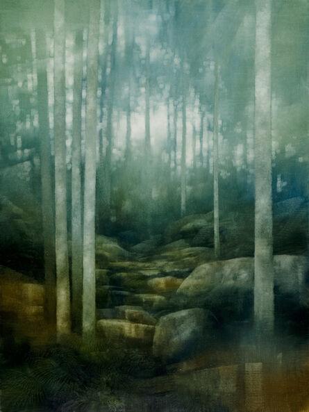 Peter Brooke, 'Acadia', 2013