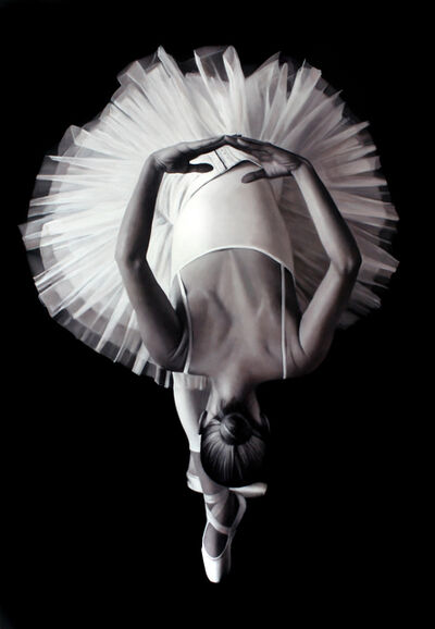 Ognian Zekoff, 'Ballet XVII', 2020