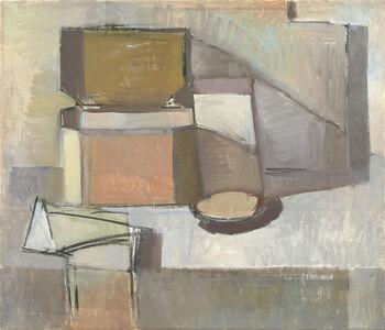 Susannah Phillips, 'Composition', 1999