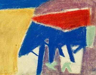 Alexei Kamensky, 'Small House in Crimea', 1970