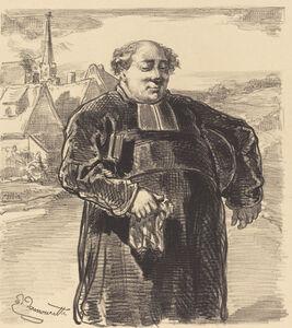 Lamourette, 'Cleric'
