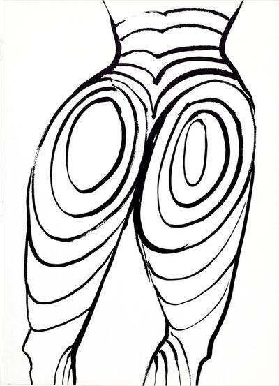Alexander Calder, 'Derrier from from Derrière le Miroir ', 1968