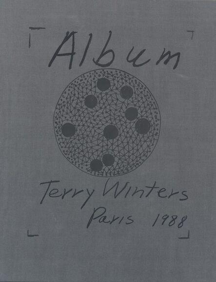 Terry Winters, 'Paris', 1988