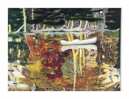 Peter Doig, 'Swamped', 1990