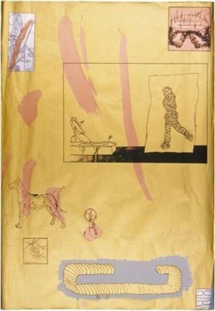 Bruno Gironcoli, 'Untitled'