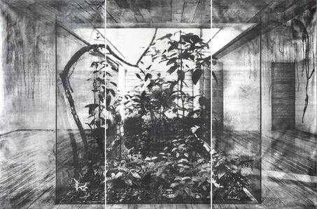 Tomás Ochoa, 'Crystal Cube', 2019