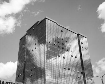 Taiyo Onorato & Nico Krebs, 'Glasstower', 2013