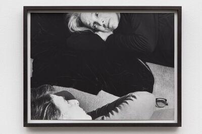 Talia Chetrit, 'parents/glasses', 2014