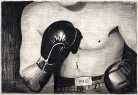 Marcel van Eeden, 'Untitled (VANEE19153)', 2011