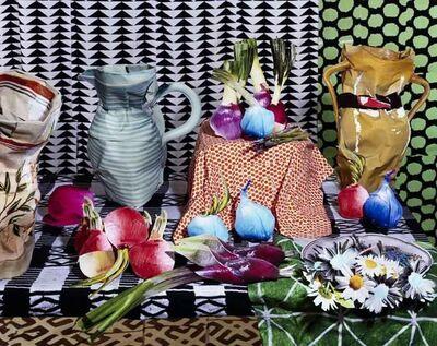 Daniel Gordon, 'Spring Onions', 2013