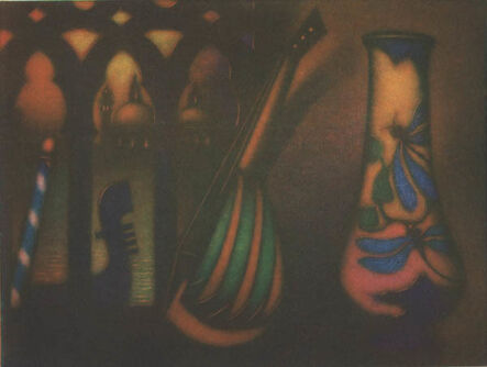 Laurent Schkolnyk, 'Romance', 2000