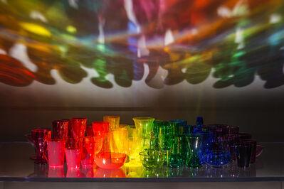 Katherine Gray, 'A RAINBOW LIKE YOU', 2015