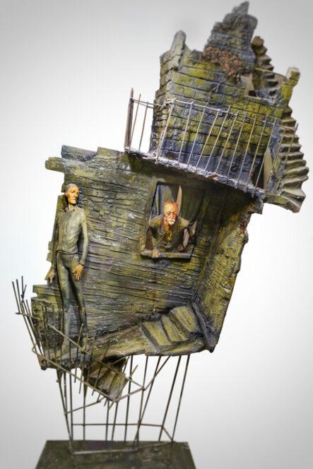 Çağdaş Erçelik, 'Dostoyevski - Brothers Karamazov', 2014