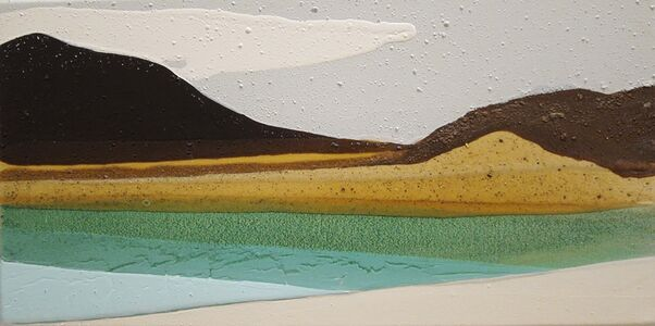 Melissa Dickenson, 'Lake Sonoma', 2020