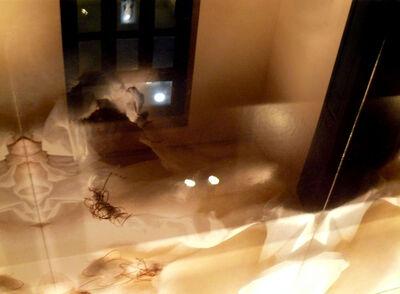 Marilou Winograd, 'Reflex, cx espelhos, detalhe', 2014