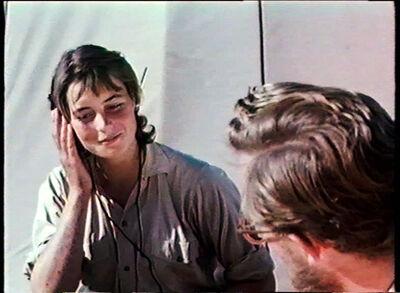 """Marco Poloni, 'The Pistol of Monika Ertl #F01: Monika Ertl and scientific collaborator recording sounds of fish, from Hans Ertl's film """"Hito Hito"""", 1958', 2013"""