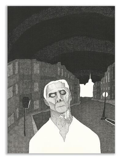 Beatriz Monteavaro, 'And Around and Around Me', 2005
