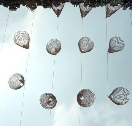 Bastienne Schmidt, 'Coils, Vietnam', 2004