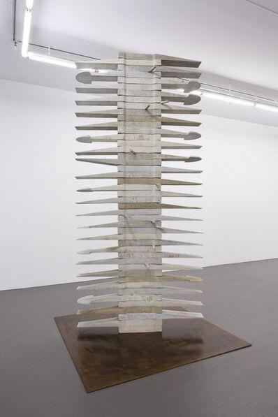 Martha Friedman, 'Mechanical Disadvantage II', 2012