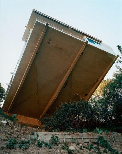 Amir Zaki, 'Untitled (OH-19)', 2004
