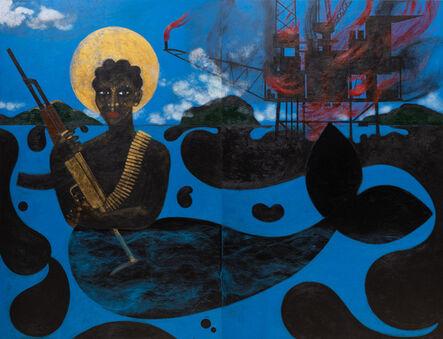 Abe Odedina, 'Mami Wata: The Wrath of Venus', 2021