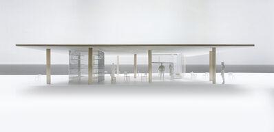 Ultramoderne, 'Chicago Horizon', 2015