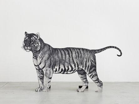 Jakob Kolding, 'Bestiary', 2013