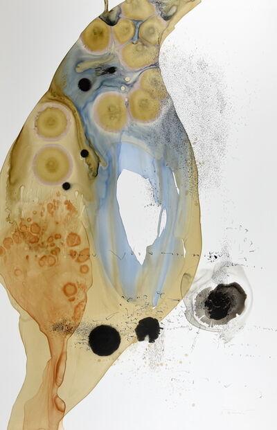 Ana Zanic, 'Origin Aqueous II', 2020