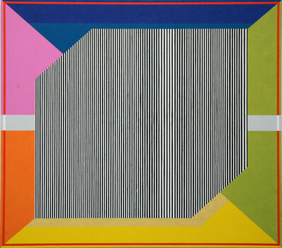Oli Sihvonen, 'Elegy (017)', 1988