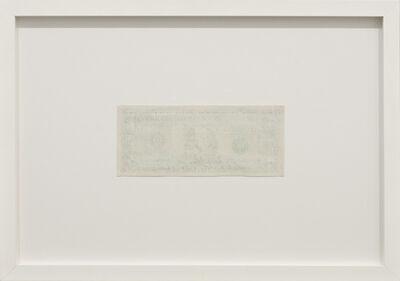 Tom Molloy, 'Erasure', 2009
