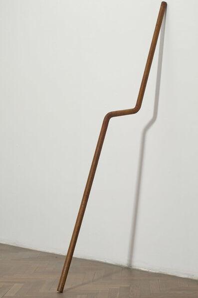 Iza Tarasewicz, 'Backbone', 2011