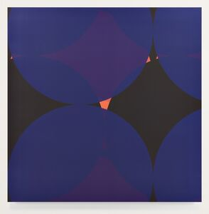 Tim Head, 'Black Light 6', 2014