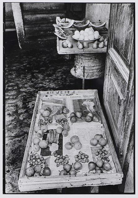 Henri Cartier-Bresson, 'Tivoli, Italy', 1933/1960s