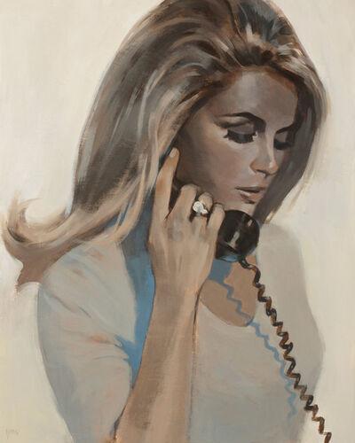 Glenn Barr, 'Brenda', 2015