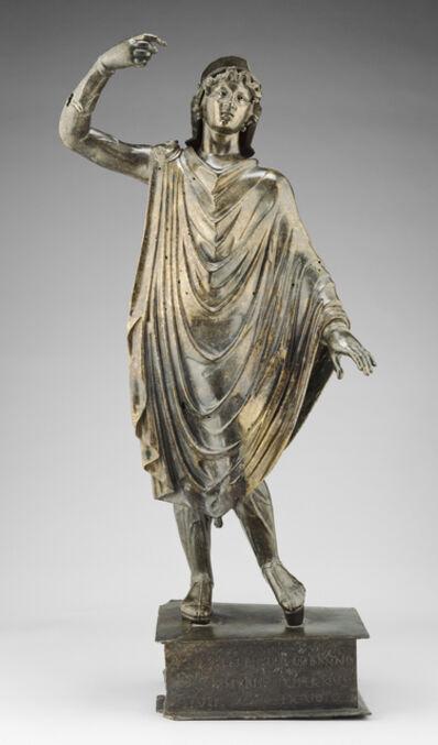 'Statuette of Mars-Cobannus', 125 -175