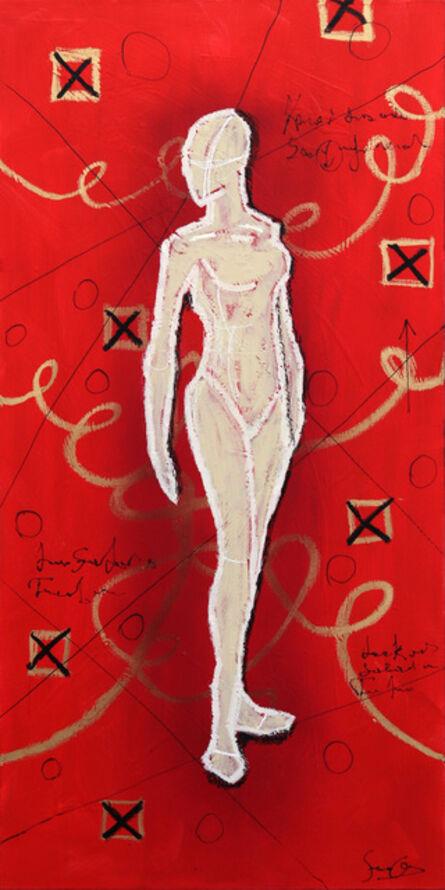Soren Grau, 'Mannequin', 2021
