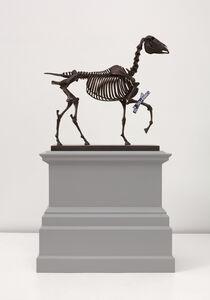 Hans Haacke, 'Gift Horse, Model for Fourth Plinth, Trafalgar Square, London', 2013