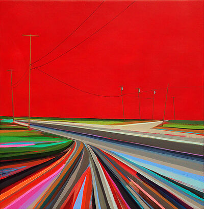 Grant Haffner, 'Return to the Promised Land', 2011