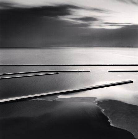 Michael Kenna, 'Sadakichi's Docks, Otaru, Hokkaido, Japan', 2012