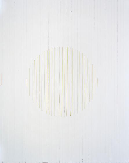 Bianca Brunner, 'Dawn (Yellow)', 2013