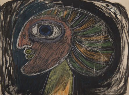 Victor Brauner, 'Sans titre', 1952