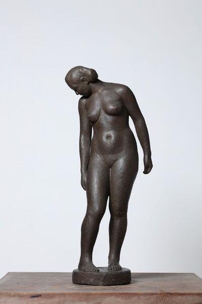 Hsia-Yu Chen, 'Awake', 1947