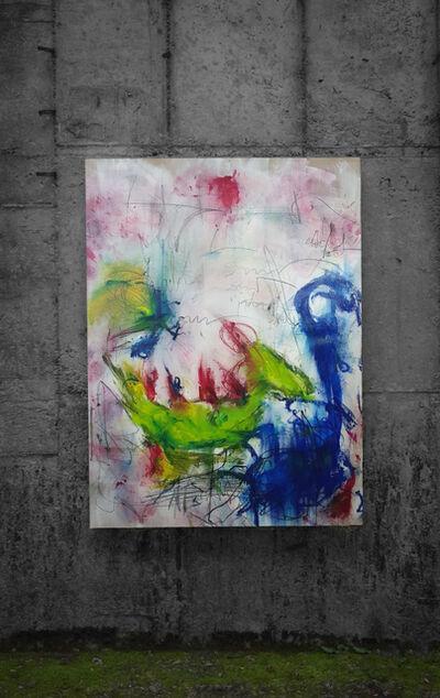 Igor Dobrowolski, 'Untitled', 2021