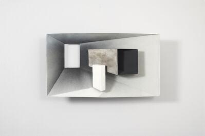 Stevens Dossou-Yovo, 'Seuil', 2020