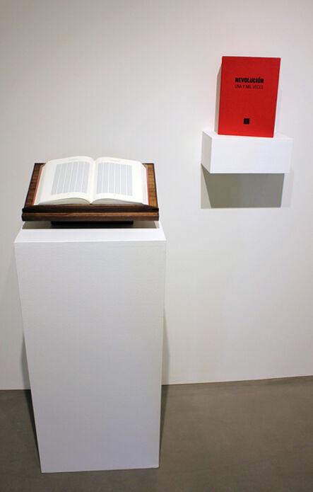 Reynier Leyva Novo, 'Revolucion: Una y Mil Veces', 2011
